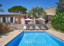 villa for rent escalouis escalet swimming pool
