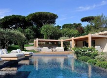 villa for rent camelia les parcs swimming pool