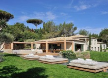 villa for let camelia les parcs property outdoor