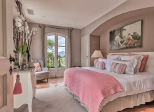 vacation rental perla route des plages st tropez bedroom