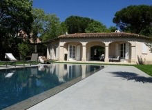 Villa Fleur in Gassin - house with swimming pool