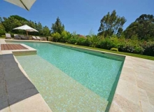 Rent Villa Angelia St Tropez - heated pool