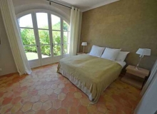 Rent Villa Angelia St Tropez - bedroom