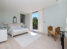 Villa in Ramatuelle - bedroom