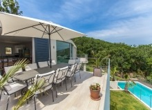 Villa in Ramatuelle - terrace
