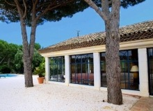 Villa VILLA LA SOURCE | StTropezHouse