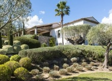 villa for let route des plages st tropez mandalaure property