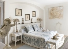 villa for let route des plages st tropez mandalaure bedroom