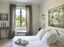 villa for rent route des plages st tropez mandalaure bedroom