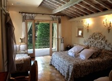 st tropez luxury villa for rent_bedroom