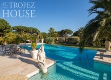 Villa 别墅CRAZY | StTropezHouse
